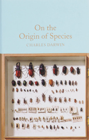 On the Origin of Species,