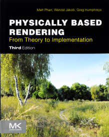 Physically Based Rendering: From Theory to Implementation,