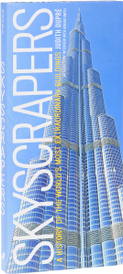 Skyscrapers: A History of the World's Most Extraordinary Buildings,