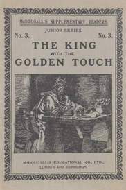 The King with Golden Touch,