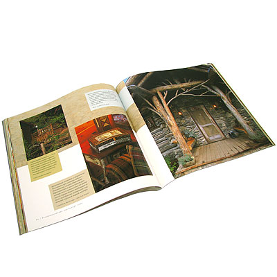 Комбинированные деревянные дома. Строительство и дизайн с использованием дерева, Роббин Обомсавин