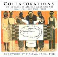 Collaborations: Two Decades of African American Art,