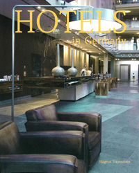 Hotels in Germany, Magnus Trauenstein