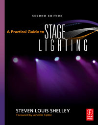 A Practical Guide to Stage Lighting,,