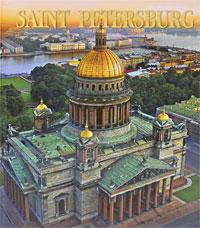 Saint Petersburg, Маргарита Альбедиль