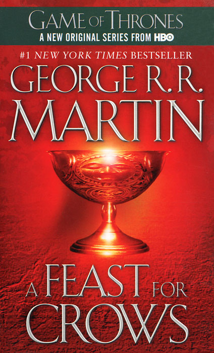 A Feast for Crows,