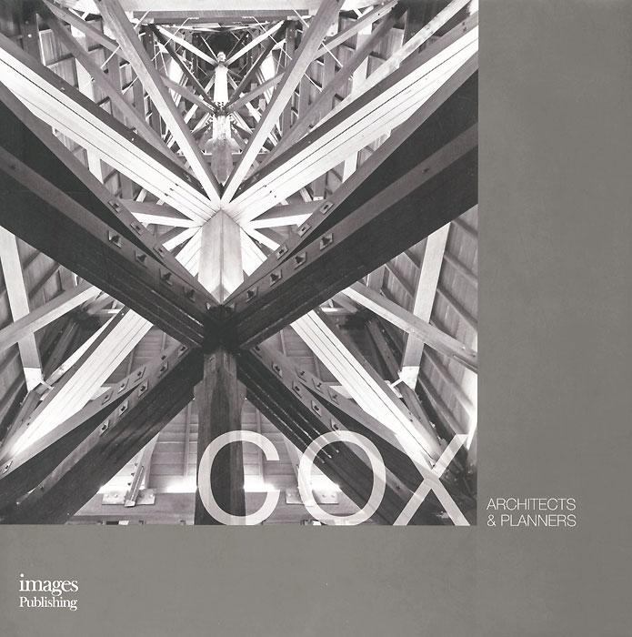 Cox Architects & Planners, Philip Cox, Stuart Harrison, Sandra Kaji-O'Grady, Anna Johnson