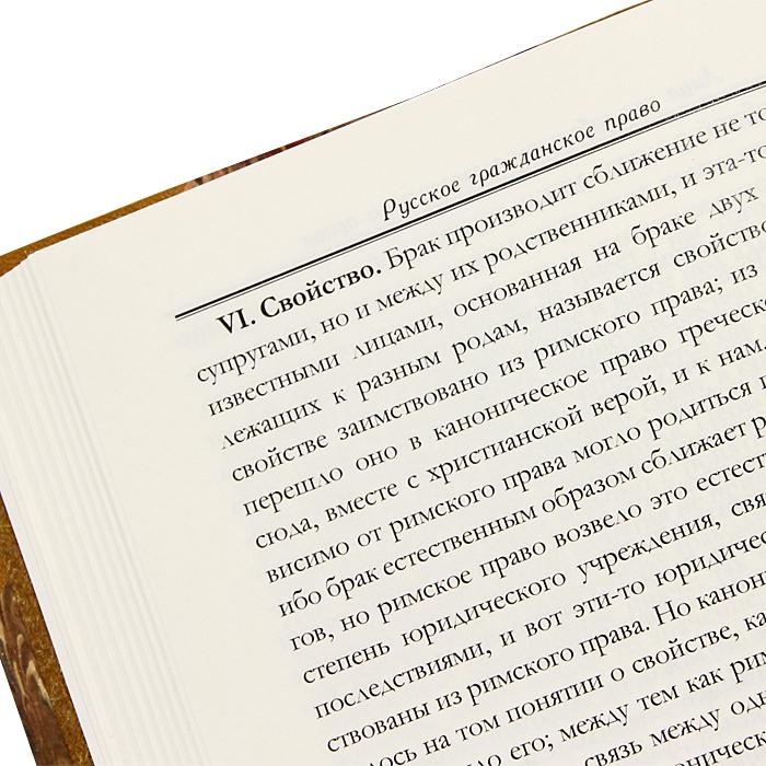 Русское гражданское право (комплект из 2 книг), Д. И. Мейер