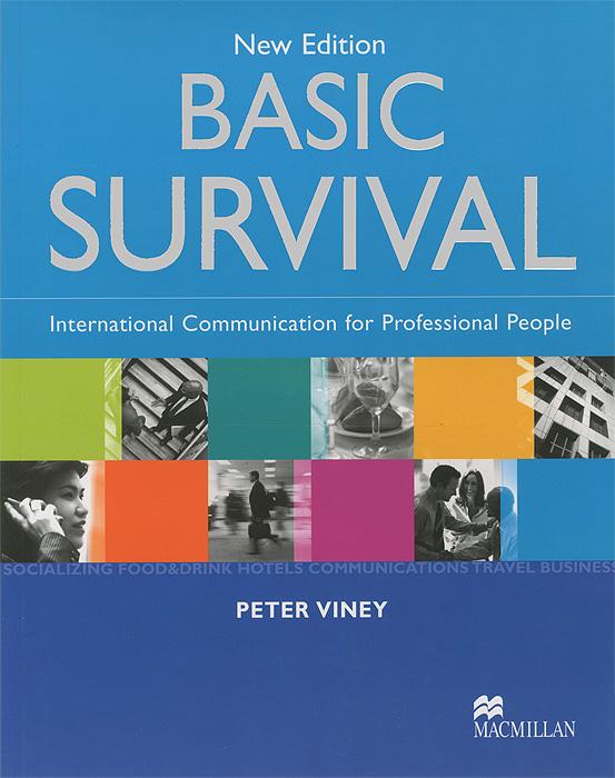 Basic Survival (+ CD-ROM),