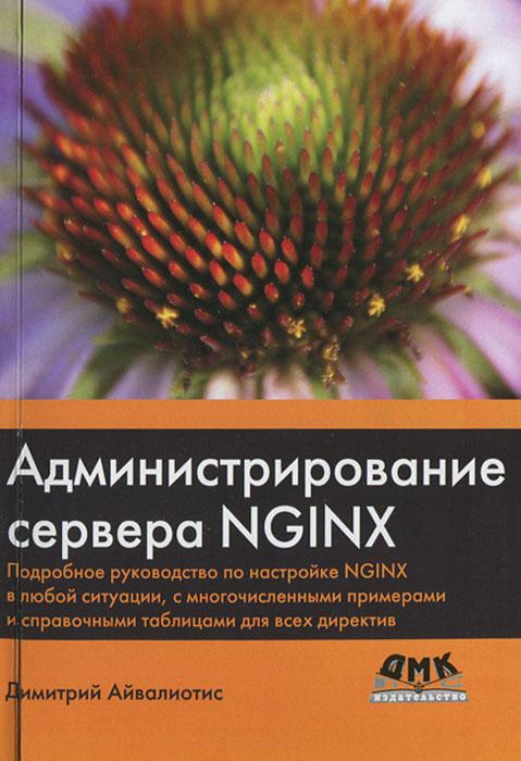 Администрирование сервера NGINX, Дмитрий Айвалиотис