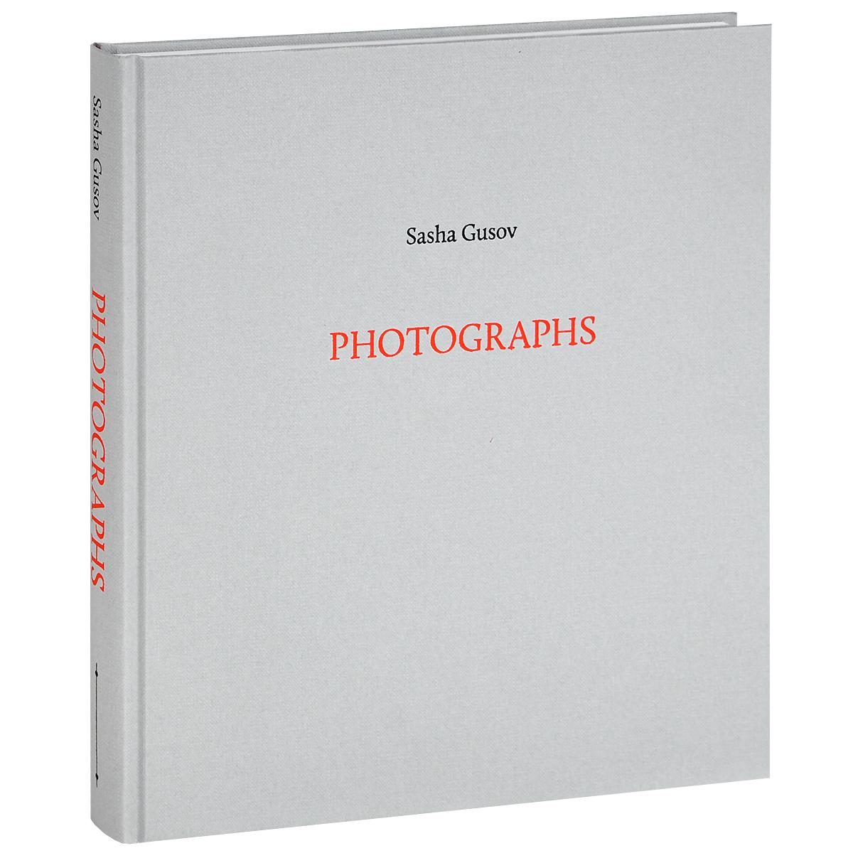 Sasha Gusov: Photographs, Андрей Наврозов