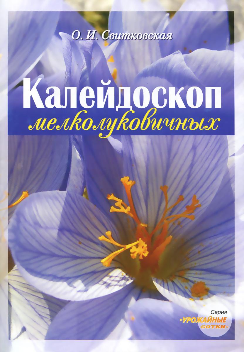 Калейдоскоп мелколуковичных, О. И. Свитковская
