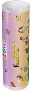 Настольная игра Азбука 3-7 лет Шпаргалки для мамы Обучающая игра