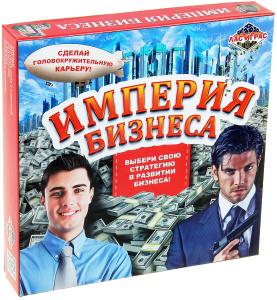 Настольная игра Империя бизнеса