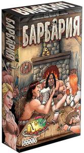 Настольная игра Барбария
