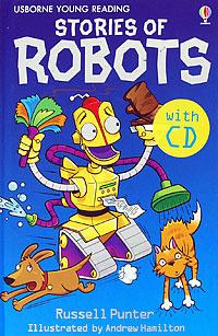 Stories of Robots (+ CD)