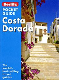 Berlitz: Costa Dorada: Pocket Guide