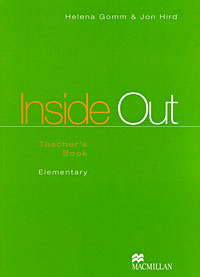 Inside Out: Elementary: Teacher's Book