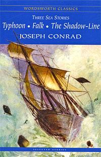 Three Sea Stories. Typhoon. Falk. The Shadow-Line