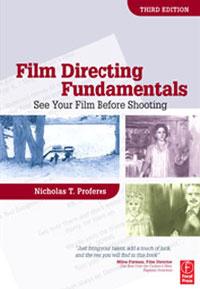 Film Directing Fundamentals,