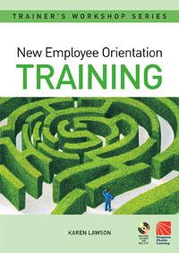 New Employee Orientation Training,