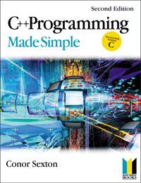 C++ Programming Made Simple,