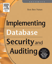 Implementing Database Security and Auditing,