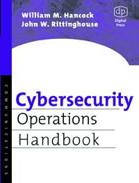 Cybersecurity Operations Handbook,