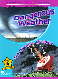 Dangerous Weather: The Weather Machine: Level 5