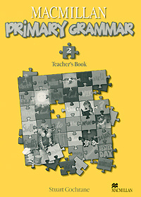 Macmillan Primary Grammar 2: Teacher's Book