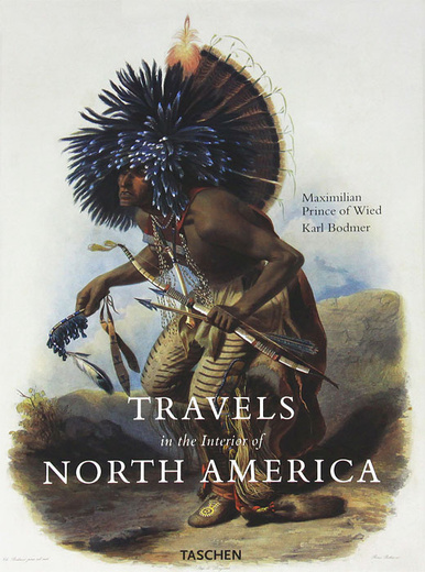 Travels in the Interior of North America