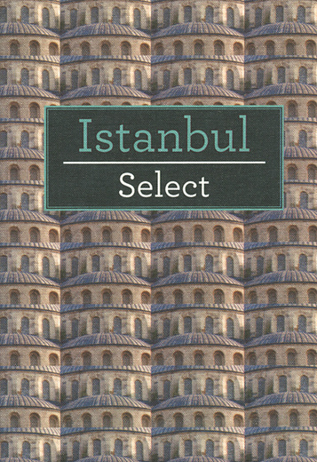 Istanbul: Select