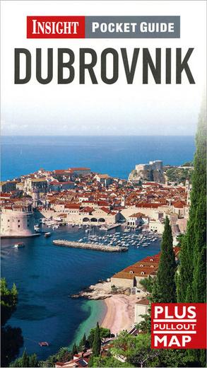 Insight Pocket Guide: Dubrovnik
