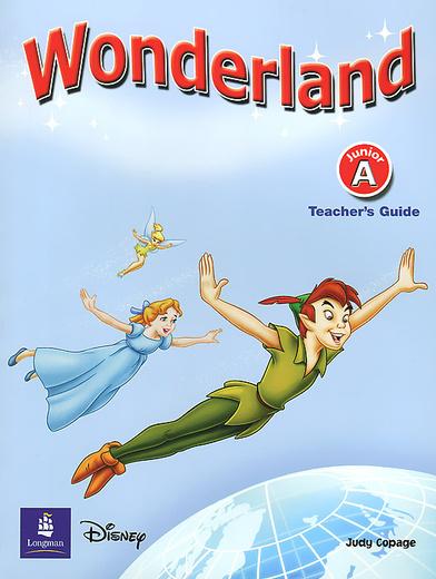 Wonderland: Junior A: Teacher's Book