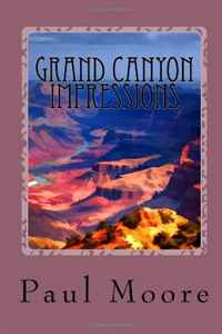 Grand Canyon Impressions: An Impressionistic Photography Study