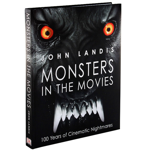 Monsters in the Movies