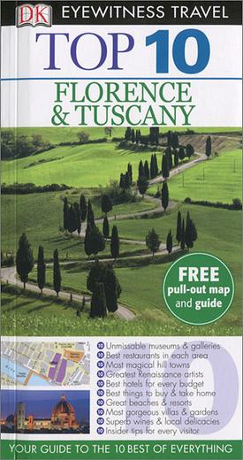 Florence & Tuscany: Top 10