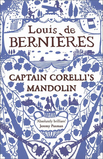 captain corellis mandolin essay Essays research papers - 'captain corelli's mandolin' | 1001893 get help with any kind of assignment - from a high school essay to a phd dissertation.