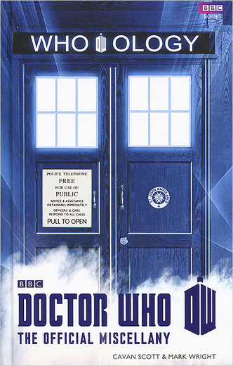 Who-ology: Doctor Who: The Official Miscellany