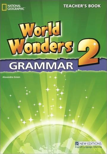 World Wonders 2 Grammar: Teacher's Book