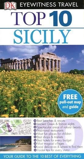 Sicily: Top 10