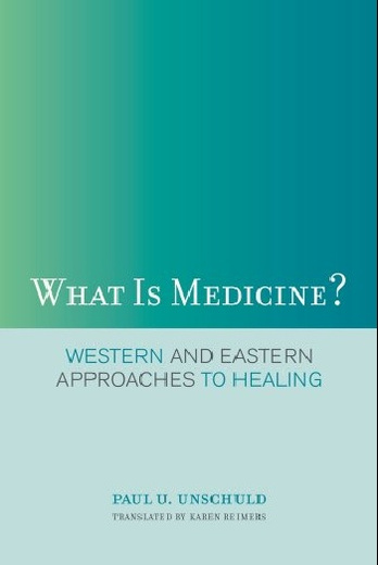 What is Medicine? – Western and Eastern Approaches  to Healing