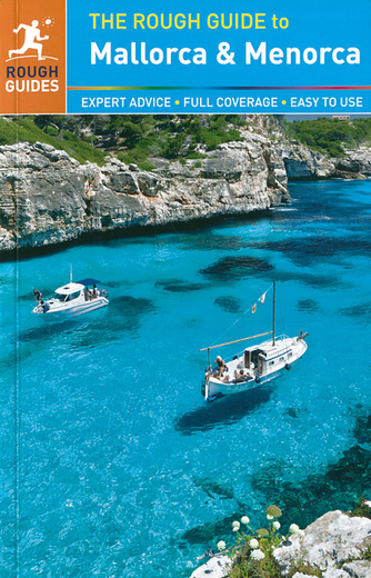 The Rough Guide to Mallorca and Menorca