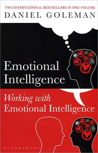 Daniel Goleman Omnibus: Emotional Intelligence: Working with EQ
