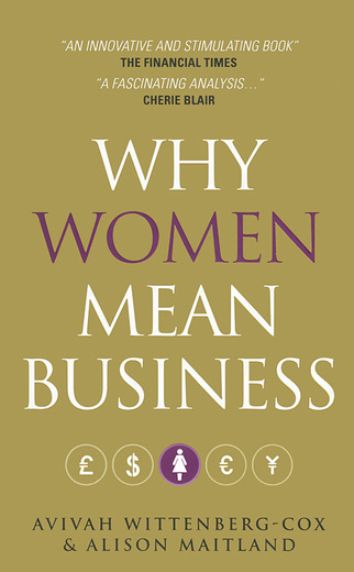 Why Women Mean Business