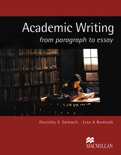 academic writing from paragraph to essay chomikuj