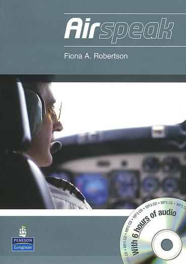 Airspeak (+ CD-ROM)