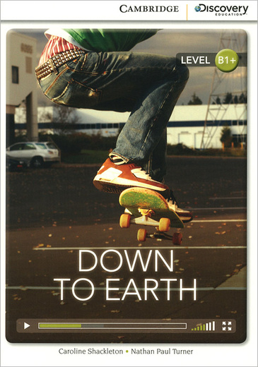 Down to Earth: Level B1+