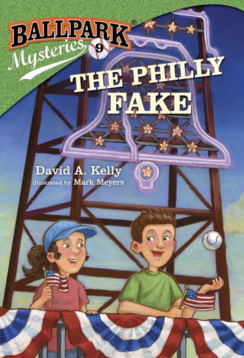 PHILLY FAKE, THE (BPM#9)