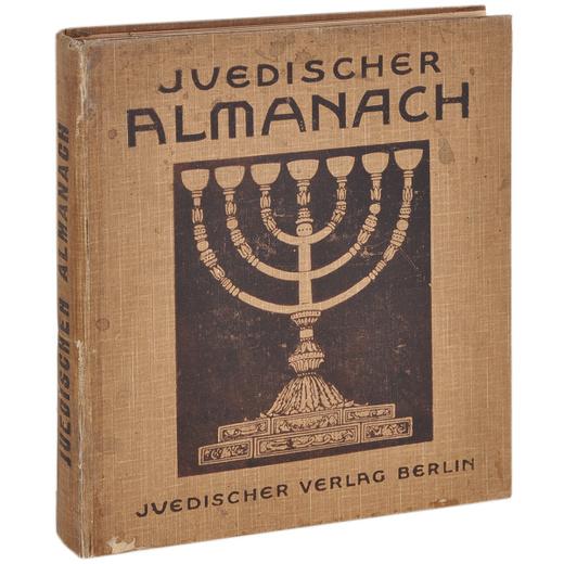 Juedischer Almanach